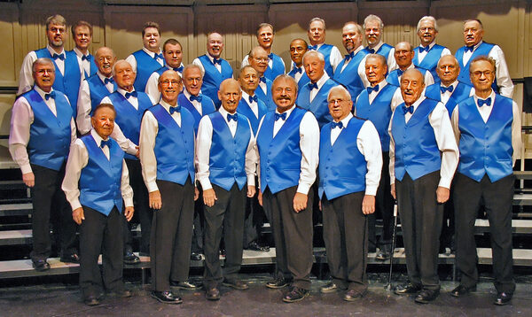 Spirit of St. Louis Chorus
